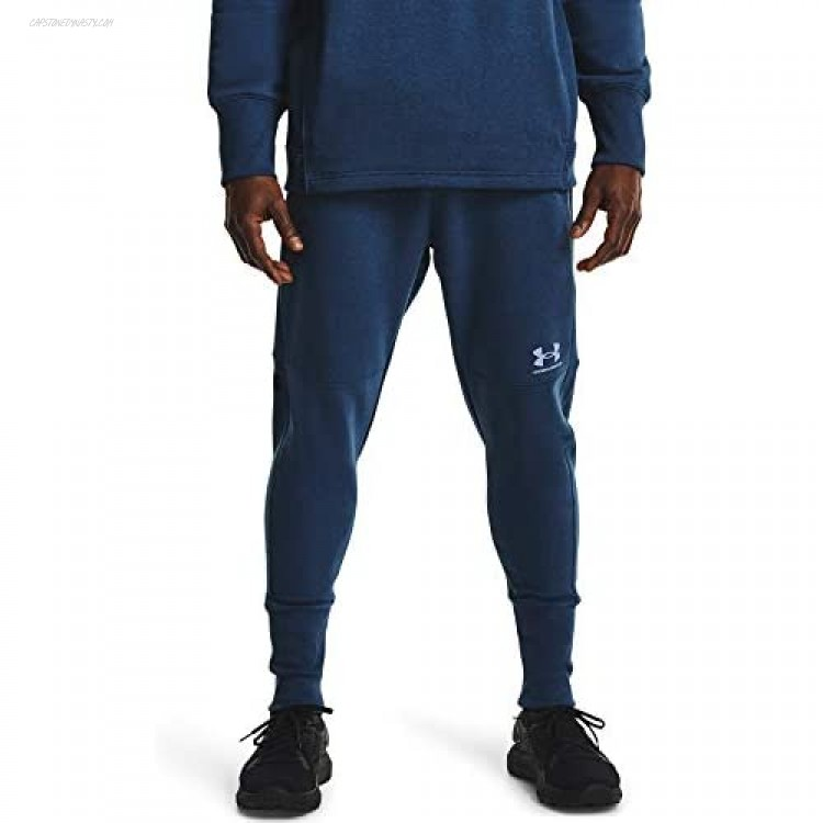 Under Armour Men's Accelerate Off-Pitch Joggers