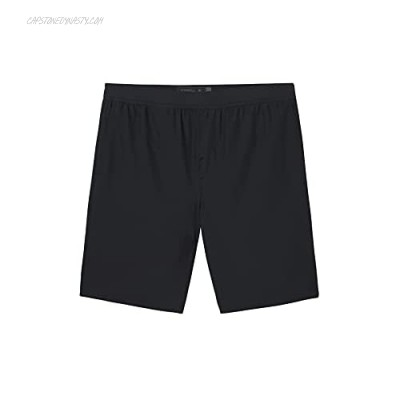 O'NEILL Mens's Stretch Active Short with Hand Pockets 19 Inch Outseam | Mid-Length Short |
