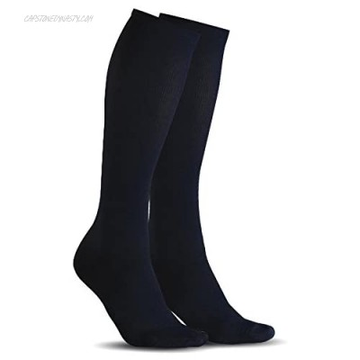 Flying K Boot Socks 2 pack Men or women over-the-calf design to stay up while you work or play. These knee high socks are tall and comfortable with hiking boots work boots or cowboy boots.