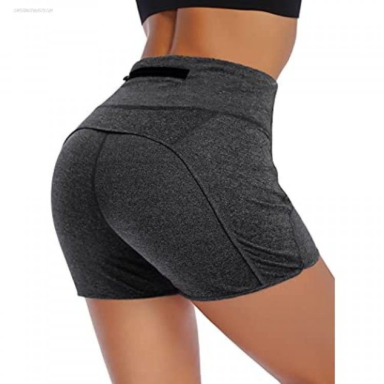 Wildtrest womens Cycling Shorts